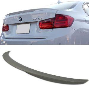 BMW F30 M Performance spoiler
