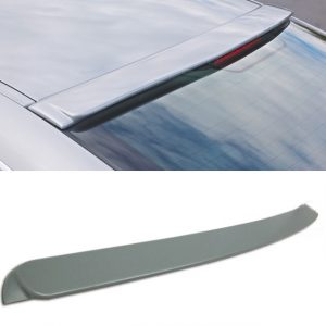 Dakspoiler in kleur BMW E46 Sedan 98-03