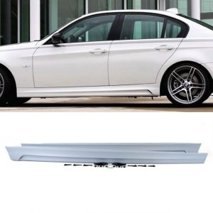 BMW-e90-e91-m-performance-sideskirt