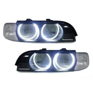 Koplampglazen_E39_LED_Wit